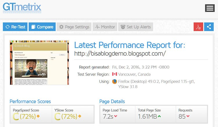periksa-kecepatan-loading-website-dengan-gtmetrix-performance-tester