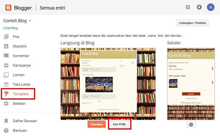 menambahkan-css-dengan-mengedit-html-template-blogger