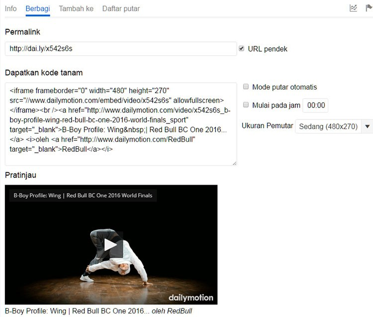 fitur-berbagi-video-dailymotion-share-embed-blog-pos