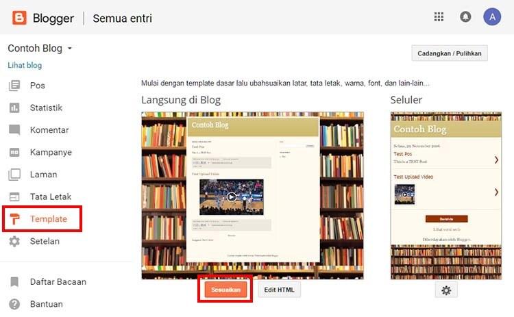 menambahkan-css-dengan-menyesuaikan-template-blogger