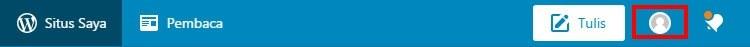 wordpress-dashboard-bar