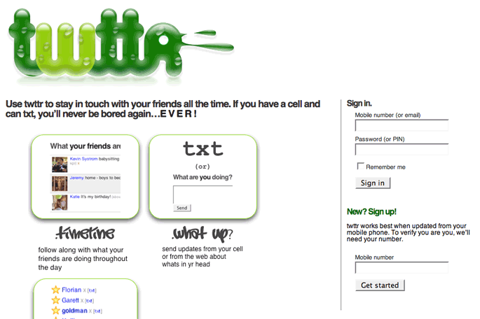 website-homepage-pertama-twitter-di-twttr-com