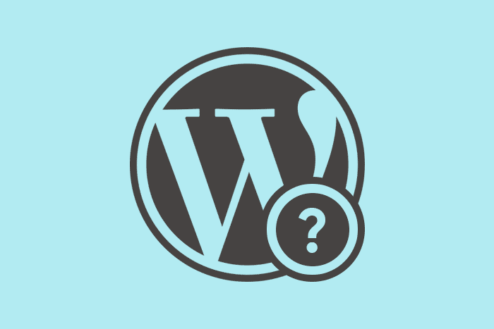 mitos seputar Wordpress