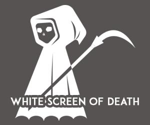 cara memperbaiki white screen of death pada wordpress