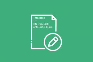 Bagaimana Cara Menyembunyikan Link Afiliasi pada WordPress Tanpa Plugin Dengan htaccess