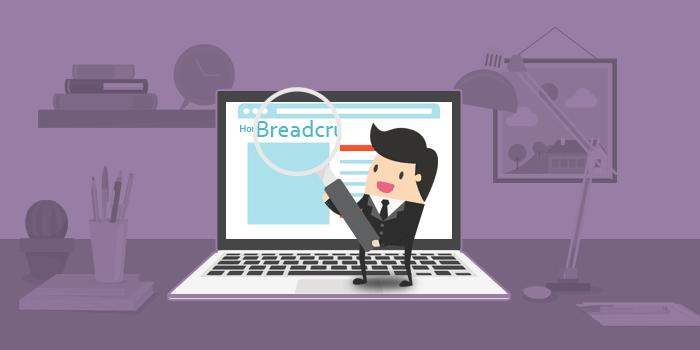 Cara Menambahkan Menu Navigasi Breadcrumbs Pada Website WordPress