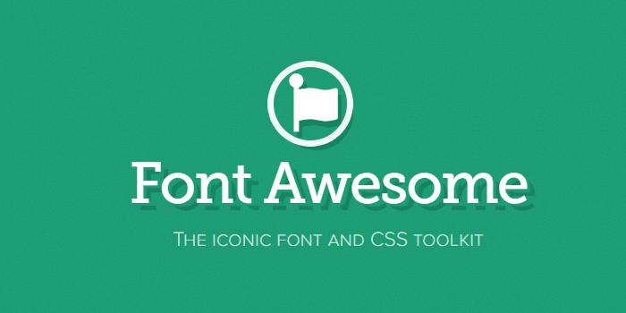 Cara Memasang dan Menggunakan Font Awesome pada Website WordPress