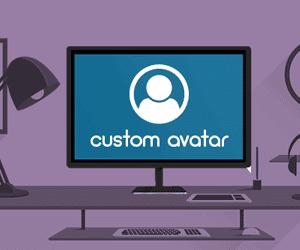 Cara Mengganti Avatar Bawaan WordPress dan Menggunakan Custom Avatar Kamu Sendiri