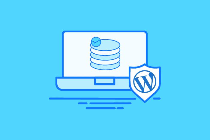 Cara mengubah nama database mysql Wordpress