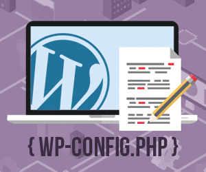 Apa itu file wp-config.php? Bagaimana cara edit file wp-config.php? Contoh kode keren yang bisa ditambahkan via file wp-config.php