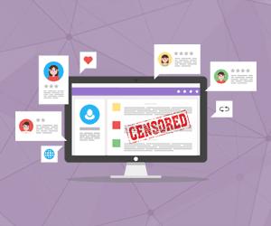 Sensor kata-kata kasar, vulgar, dan kata yang tidak pantas lainnya pada pos dan komen WordPress