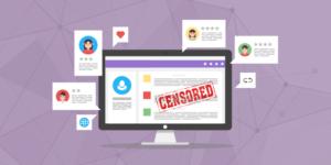 Sensor Kata-Kata Kasar dan Vulgar pada Komentar WordPress dengan WP Content Filter