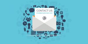 Cara Buat Laman Kontak pada WordPress dengan Contact Form 7 dan JetPack