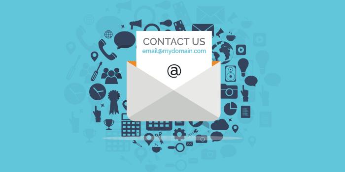 Cara membuat laman kontak pada Wordpress dengan Jetpack dan Contact Form 7