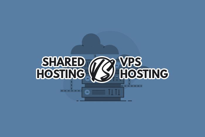 apa beda shared hosting vs vps