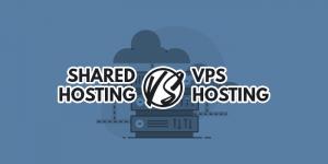 Shared Hosting vs VPS Hosting, Apa Sih Bedanya?
