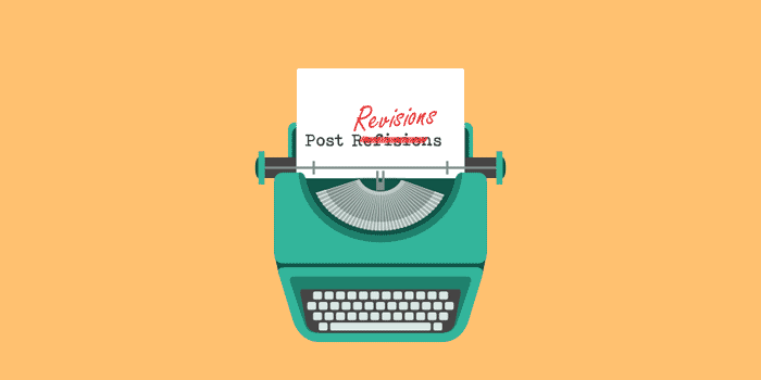 Cara Membatasi dan Menghapus Post Revisions Pada WordPress
