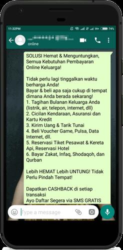 Contoh Kata Kata Promosi Lewat Whatsapp Status Wa Keren