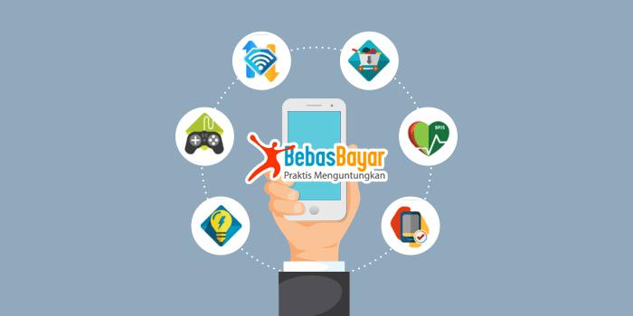 Review BebasBayar, aplikasi PPOB terbaik untuk bayar tagihan lewat HP