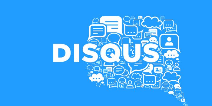 Cara Memasang Disqus Comment di WordPress