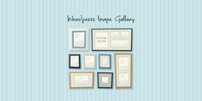 Cara pasang galeri foto pada Wordpress