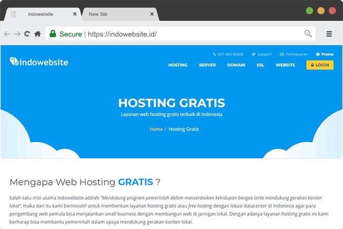 25+ Hosting gratis dengan domain sendiri ideas