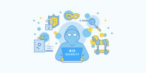 Atasi Masalah Web Security dengan Memilih Hosting yang Tepat
