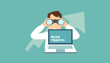 cara mengetahui trafik blog orang lain