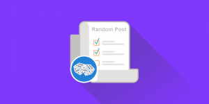Cara Menampilkan Random Post (Pos Acak) di WordPress dan Blogger