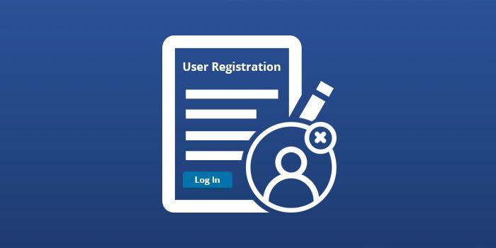 Cara menonaktifkan user registration dan mencegah orang lain daftar di situs wordpress