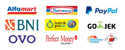 URL shortener lokal memiliki sistem pembayaran yang lebih beragam seperti pulsa, gopay, transfer bank, dan token listrik pLN.