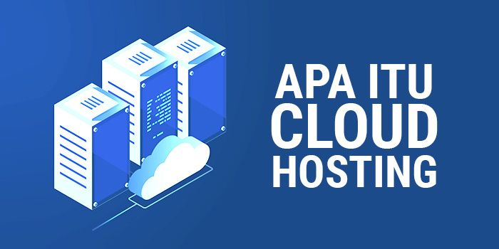 Apa Itu Cloud Hosting? | Bisablog
