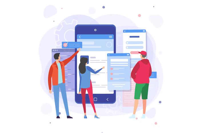 Aplikasi Android terbaik untuk blogger