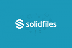 Cara Daftar, Upload File, dan Download di Solidfiles