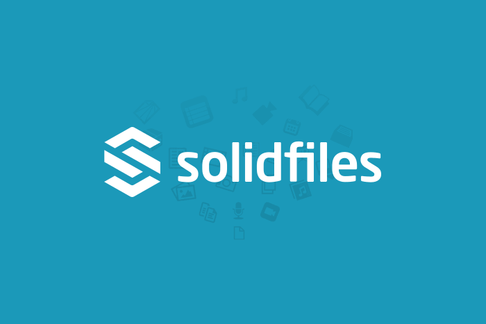 cara daftar, upload, dan download dari solidfiles
