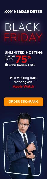 promo hosting murah Niagahoster diskon 75%