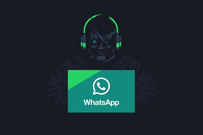 Kenali ciri-ciri-whatsapp disadap dan cara mengatasinya