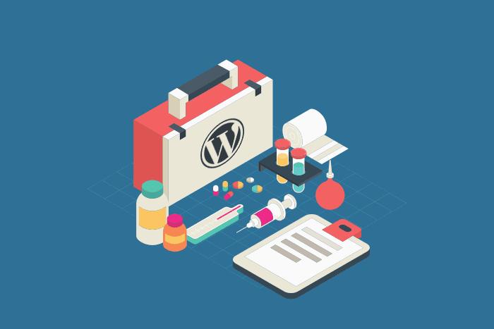 Maintenance Wordpress dengan Site Health Tools