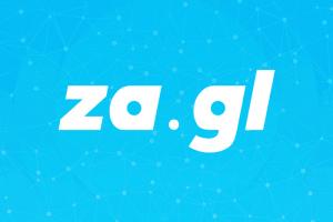 Za.gl, URL Shortener dibayar Bitcoin dan Dollar