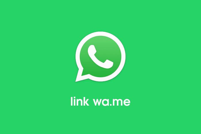 cara membuat link whatsapp wa.me dengan wa bisnis