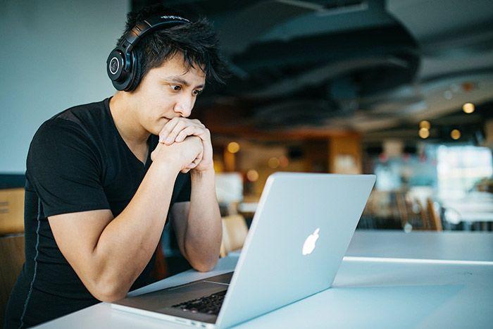 Cara membuat blog tanpa menulis konten tulisan