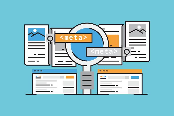 cara membuat meta deskripsi di blog Blogger (Blogspot)