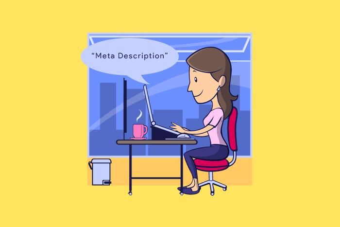 Cara membuat meta deskripsi yang baik