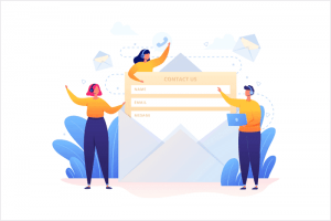 5+ Plugin Contact Form WordPress Terbaik (Gratis)