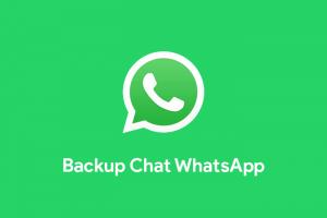 Cara Backup Chat WhatsApp dan Memulihkannya