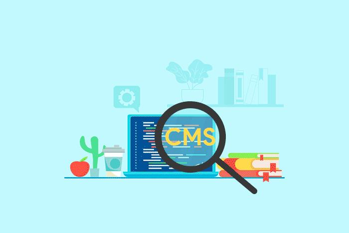 Cara Mengetahui CMS yang Dipakai Sebuah Website
