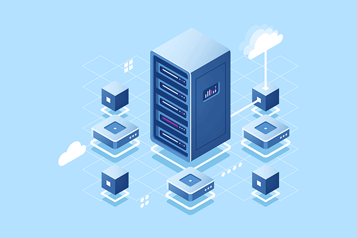 perbedaan vps vs dedicated server hosting