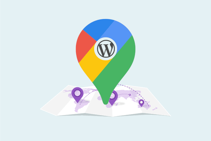 Plugin Google Maps Terbaik Wordpress