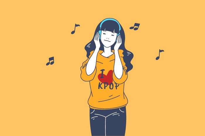 aplikasi terbaik untuk fans kpop di android dan ios