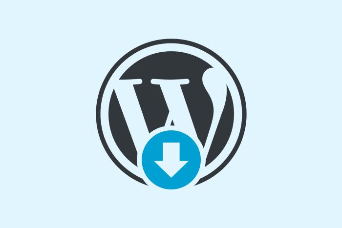 cara mengembalikan/downgrade Wordpress ke versi lama